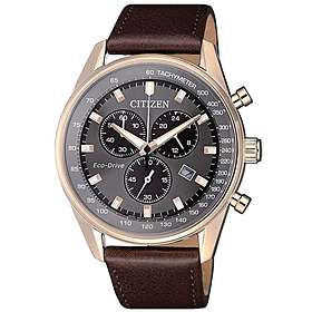 Citizen Eco-Drive AT2393-17H