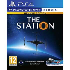The Station (VR) (PS4)