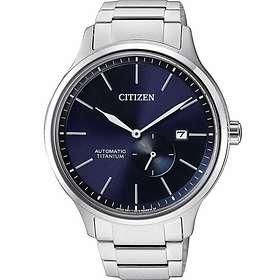 Citizen Super Titanium Mechanical NJ0090-81L