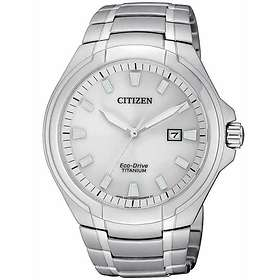 Citizen Super Titanium Eco-Drive BM7430-89A