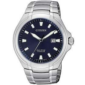 Citizen Super Titanium Eco-Drive BM7430-89L