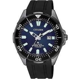 Citizen Promaster Diver's Eco Drive 200M Super Titanium BN0205-10L