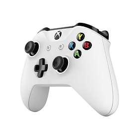 Microsoft Xbox One S 500 GB (ml. Forza Horizon 3 Hot Wheels + Battlefron II)