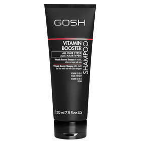 GOSH Cosmetics Vitamin Booster Shampoo 230ml