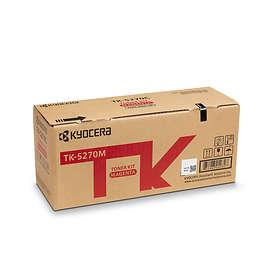 Kyocera TK-5270M (Magenta)