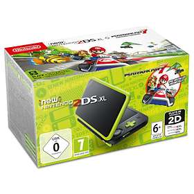 Nintendo New 2DS XL (+ Mario Kart 7)