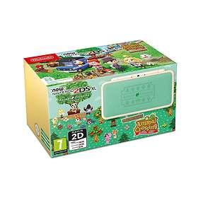Nintendo 2DS XL (+ Animal Crossing)