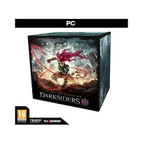 Darksiders III - Collector's Edition (PC)