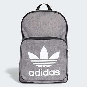 e82a421d990c Find the best price on Adidas Originals Trefoil Casual Backpack ...
