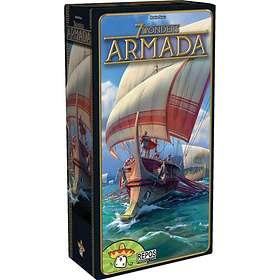 7 Wonders: Armada (exp.)