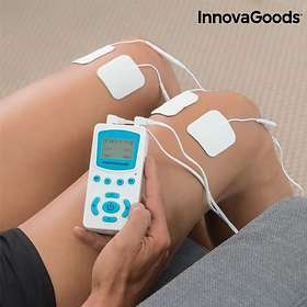 InnovaGoods Electrical Stimulator For Relieve The Pain Tens