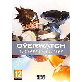 Overwatch - Legendary Edition (PC)