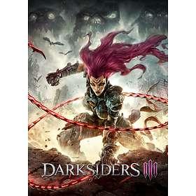 Darksiders III - Deluxe Edition (PC)