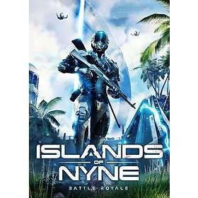 Islands of Nyne: Battle Royal (PC)