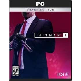 Hitman 2 - Silver Edition (PC)
