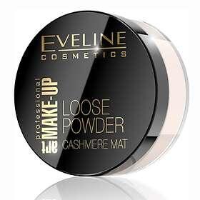 Eveline Cosmetics Art Loose Powder