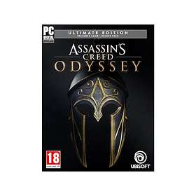 Assassin's Creed: Odyssey - Ultimate Edition (PC)