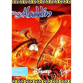 Disney's Aladdin (Mac)
