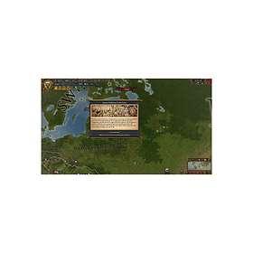 Europa Universalis IV Expansion: Rule Britannia (Mac)