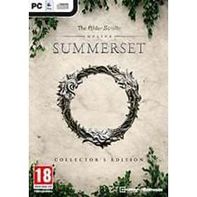 The Elder Scrolls Online: Summerset - Collector's Edition (Mac)