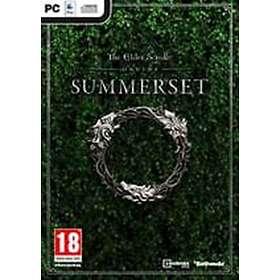 The Elder Scrolls Online: Summerset (Mac)