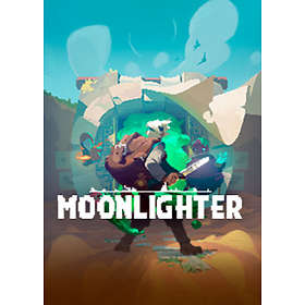 Moonlighter (Mac)