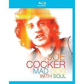 Joe Cocker: Mad Dog With Soul (Annat)
