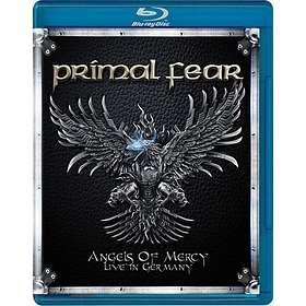 Primal Fear: Angels of Mercy - Live in Germany (Annat)