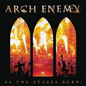 Arch Enemy: As the Stages Burn! (Annat)