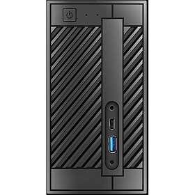 ASRock DeskMini 310 (Musta)
