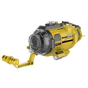 Silverlit SpyCam Aqua RTR