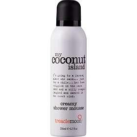 Treaclemoon Creamy Shower Mousse 200ml
