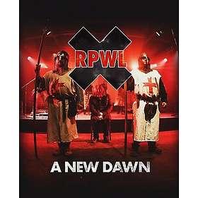 RPWL: A New Dawn (Annat)