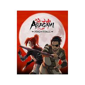 Aragami: Nightfall (PC)