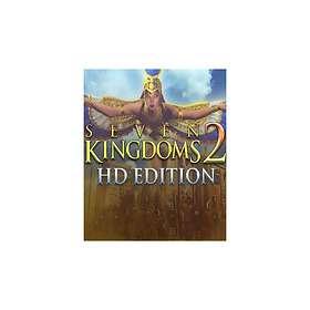 Seven Kingdoms II HD (PC)