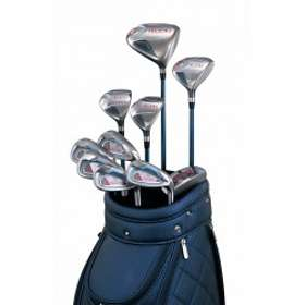 Cleveland Golf Beginner Full Set with Cart Bag