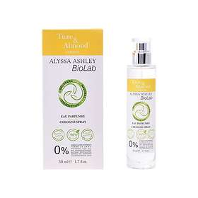 Alyssa Ashley Biolab Tiare & Almond edc 50ml