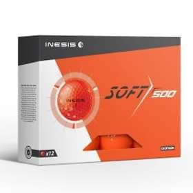 Inesis 500 Soft (12 bollar)
