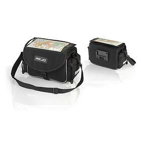 XLC Traveller BA-S65 Handlebar Bag
