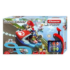 Carrera Toys First Nintendo Mario Kart (63014)