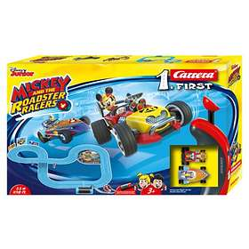 Carrera Toys First Mickey and the Roadster Racers (63013)