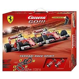 Carrera Toys GO!!! Ferrari Race Spirit (62453)