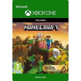 Minecraft - Master Collection (Xbox One)