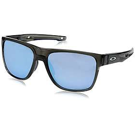 d92c417535 Find the best price on Oakley Crossrange XL Prizm Deep Water ...