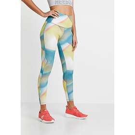 Reebok Lux Bold High-Rise Tights (Dam)