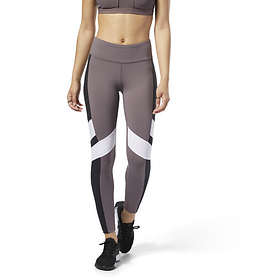Reebok Lux Color Block Tight (Dame)