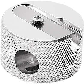 TIGI Cosmetics Metal Pencil Sharpener