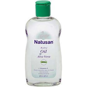 Natusan Baby Body Oil 200ml