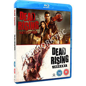 Dead Rising: Watchtower + Endgame (UK)