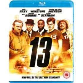 13 (UK)